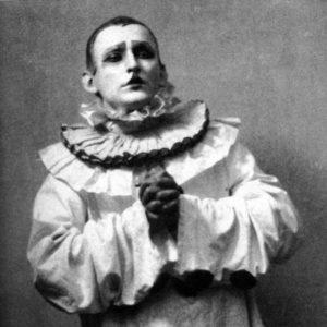 Образ «грустного клоуна» в поэзии Александра Вертинского