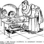 Использование юмора в обучении