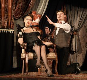 Смех – дело серьезное, или сатирические портреты в комедии Булгакова «Зойкина квартира»