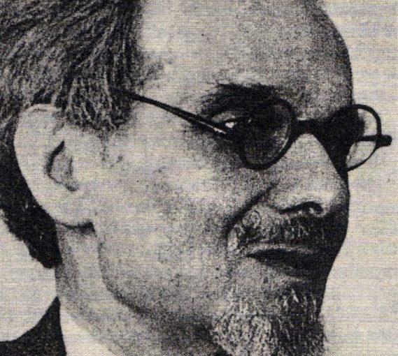 Габриэль Галантара – мастер политической карикатуры