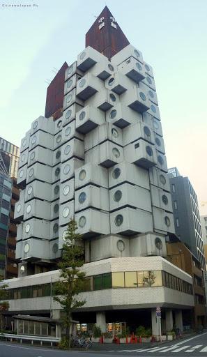 Иллюстрация 1. Отель Кисё Курокава.