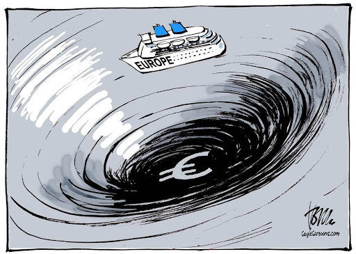 Рис. 3 «Euro cruise», Tom Janssen, 1 Nov, 2011